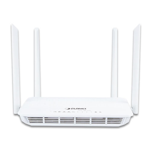 router inalambrico 1200