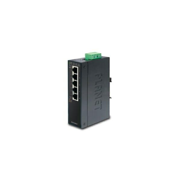 switch gigabit 5 puertos