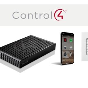kit control 4 elite