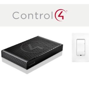 kit control 4 lite