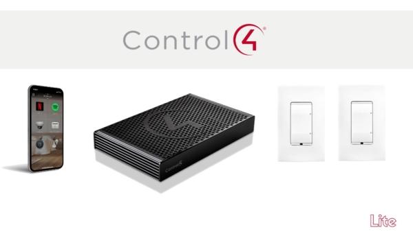 kit lite control4