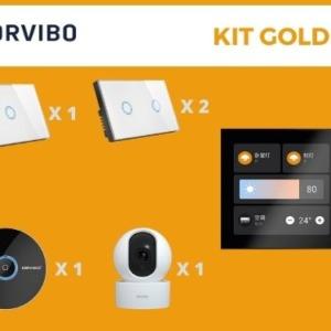 kit orvibo gold