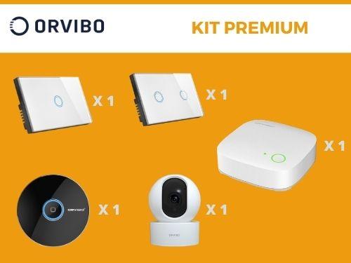 kit orvibo premium